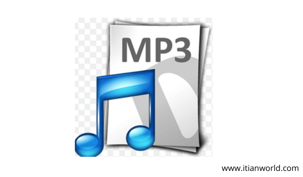 Full Form of MP3
