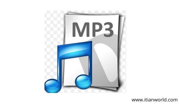Full Form of MP3