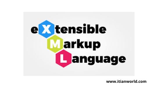 Full Form of XML