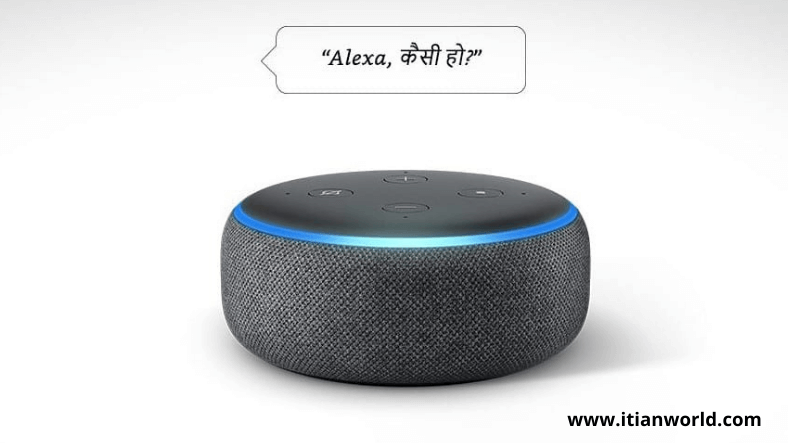 Amazon Alexa App Gets Hindi Language Support on Android, iOS Phone