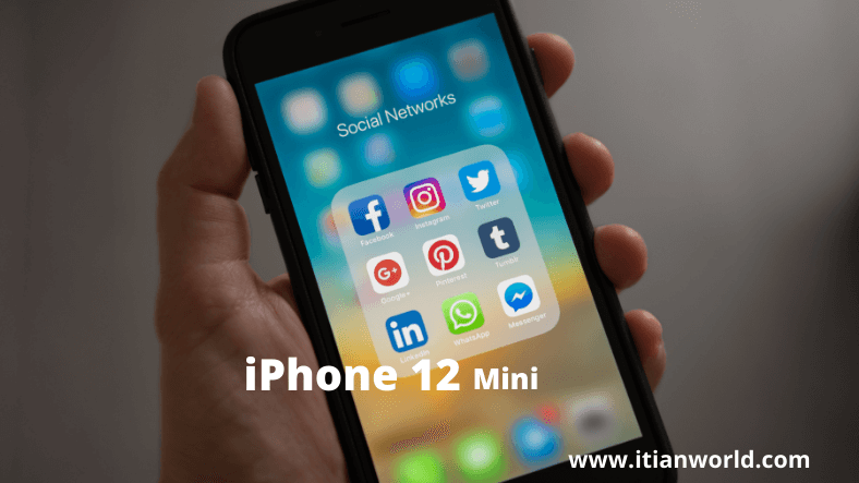 Apple Smallest Phone iPhone 12 mini could be launched in October 2020