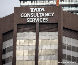 TCS To Start Salary Hikes For All Employees From October 2020